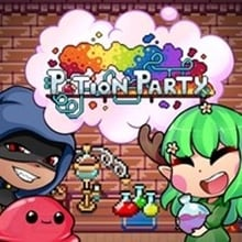 Potion Party