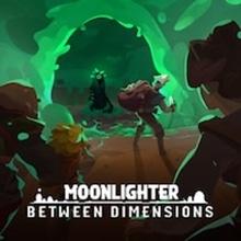 Moonlighter: Between Dimensions
