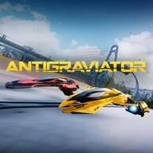 Antigraviator