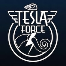 Tesla Force PS4 & PS5