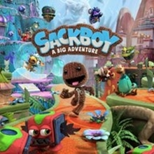 Sackboy: A Big Adventure PS4 & PS5