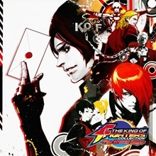 THE KING OF FIGHTERS™ COLLECTION: THE OROCHI SAGA