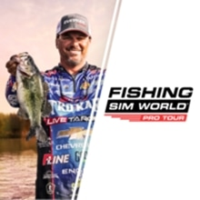 Fishing Sim World®: Pro Tour