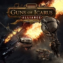 Guns of Icarus Alliance: PS4™ Edition