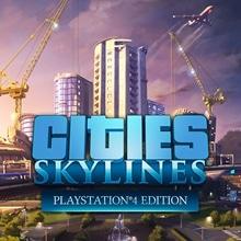 Cities: Skylines - PlayStation®4 Edition