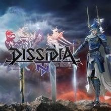 DISSIDIA® FINAL FANTASY® NT