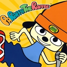 PaRappa The Rapper™ Remastered