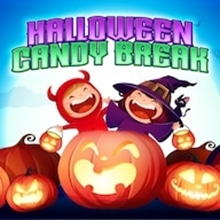 Halloween Candy Break