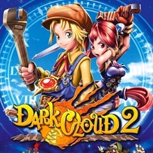 Dark Cloud™ 2