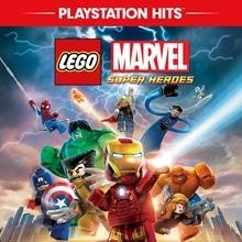 LEGO® Marvel™ Super Heroes