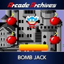 Arcade Archives BOMB JACK
