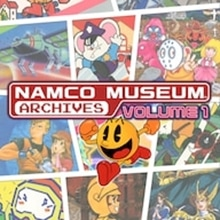 NAMCO MUSEUM® ARCHIVES Vol 1