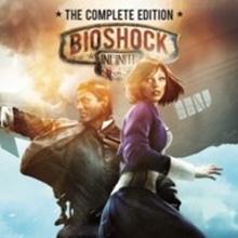 BioShock Infinite: The Complete Edition