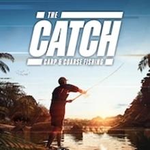 The Catch: Carp & Coarse Fishing