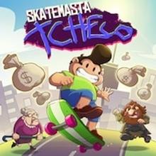 Skatemasta Tcheco