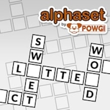 Alphaset by POWGI