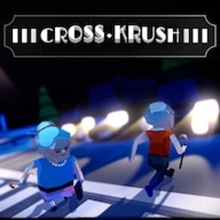 CrossKrush PS4 & PS5