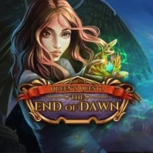 Queen's Quest 3: The End of Dawn