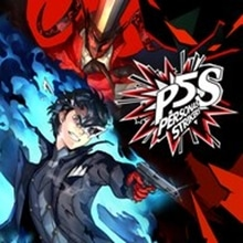 Persona®5 Strikers