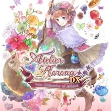 Atelier Rorona ~The Alchemist of Arland~ DX
