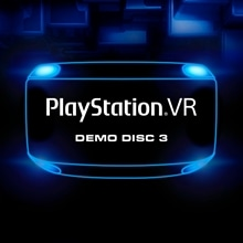 PlayStation®VR Demo Collection 3