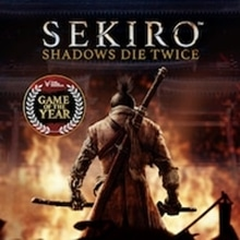 Sekiro™: Shadows Die Twice - Game of the Year Edition