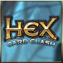 HEX: Card Clash......