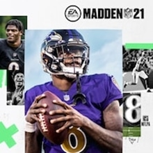 Madden NFL 21 PS4™ & PS5™