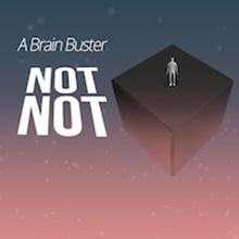Not Not - A Brain Buster