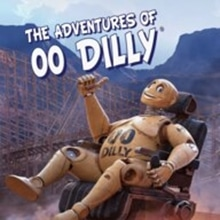 The Adventures of 00 Dilly®