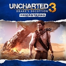 Uncharted™ 3: Drake's Deception Remastered