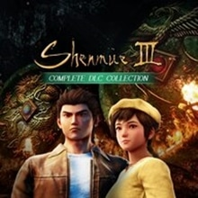 Shenmue III - Complete DLC Collection