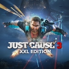 Just Cause 3: XXL Edition
