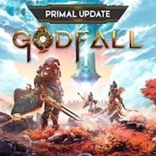 Godfall Standard Edition