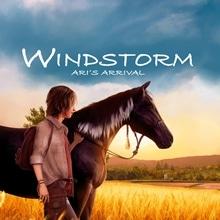Windstorm - Ari's Arrival