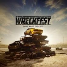 Wreckfest(レックフェスト)