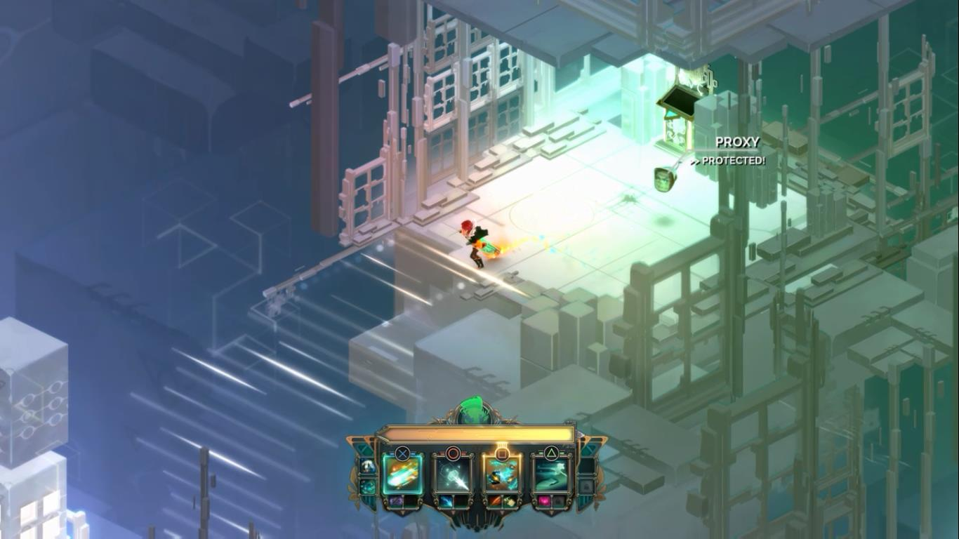 Transistor - Review 1
