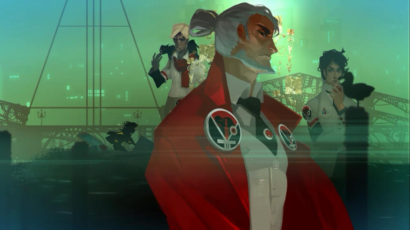 Transistor - Review 2
