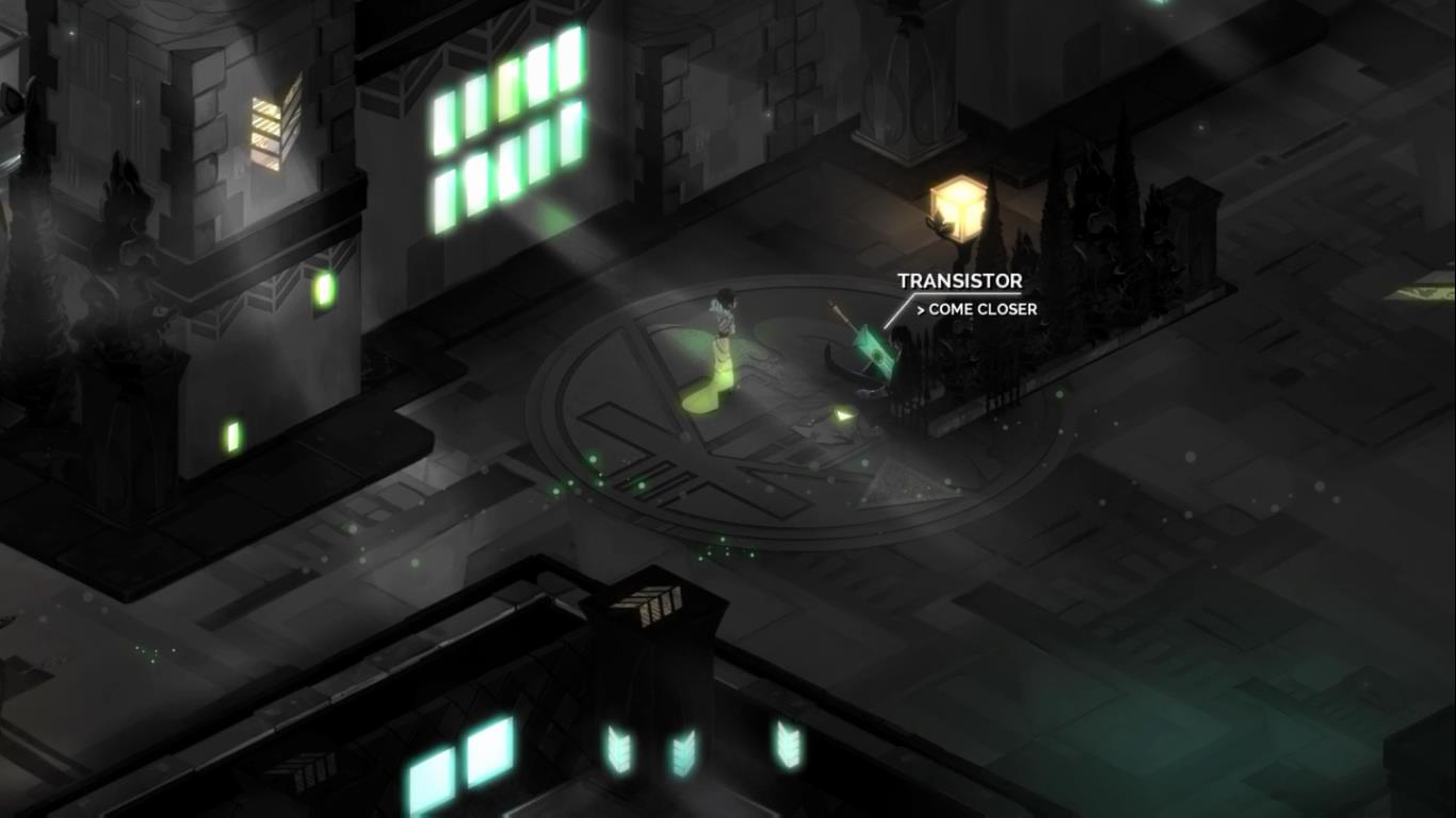 Transistor - Review 8
