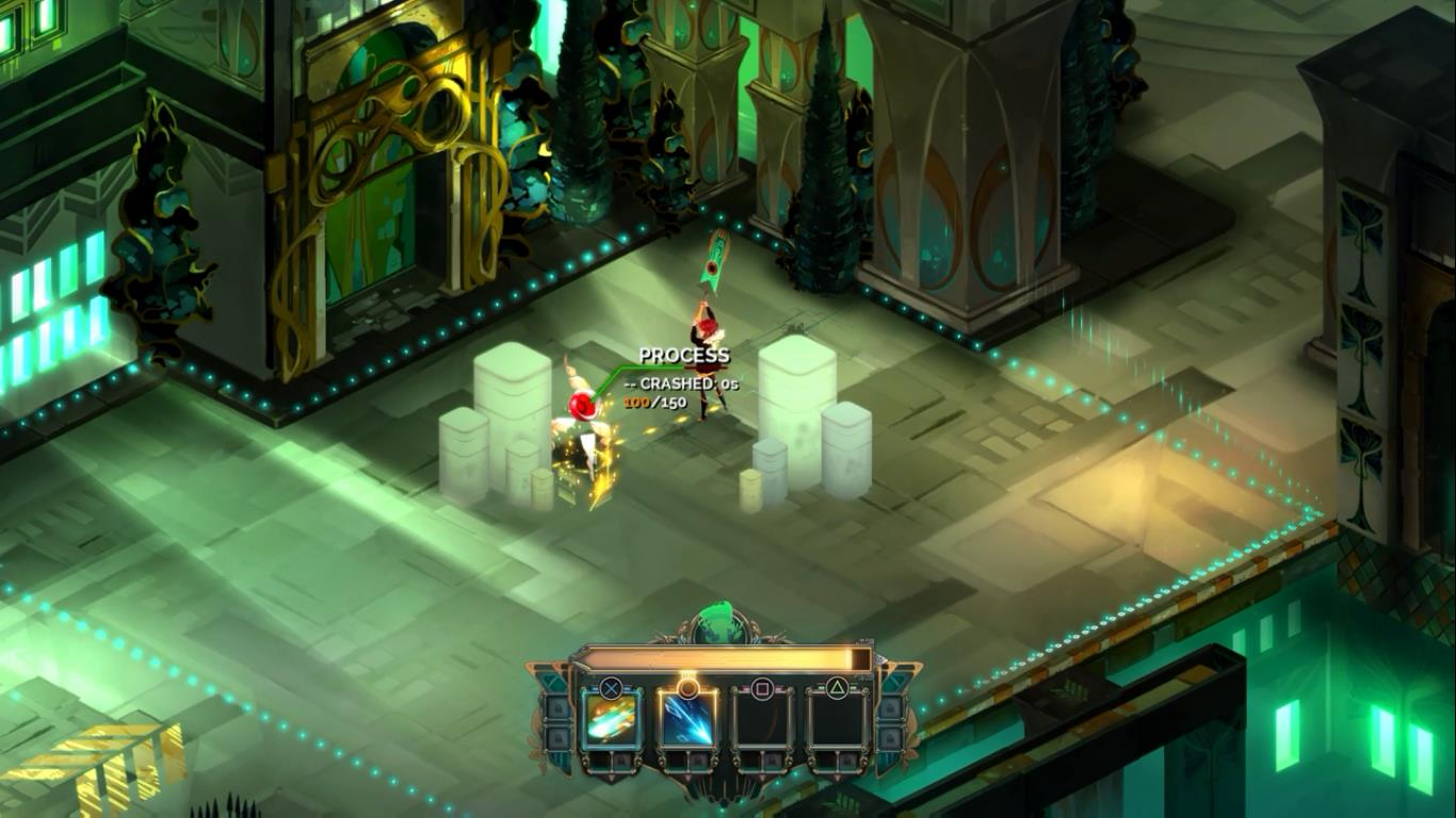 Transistor - Review 9