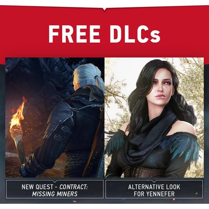 Free DLC 2