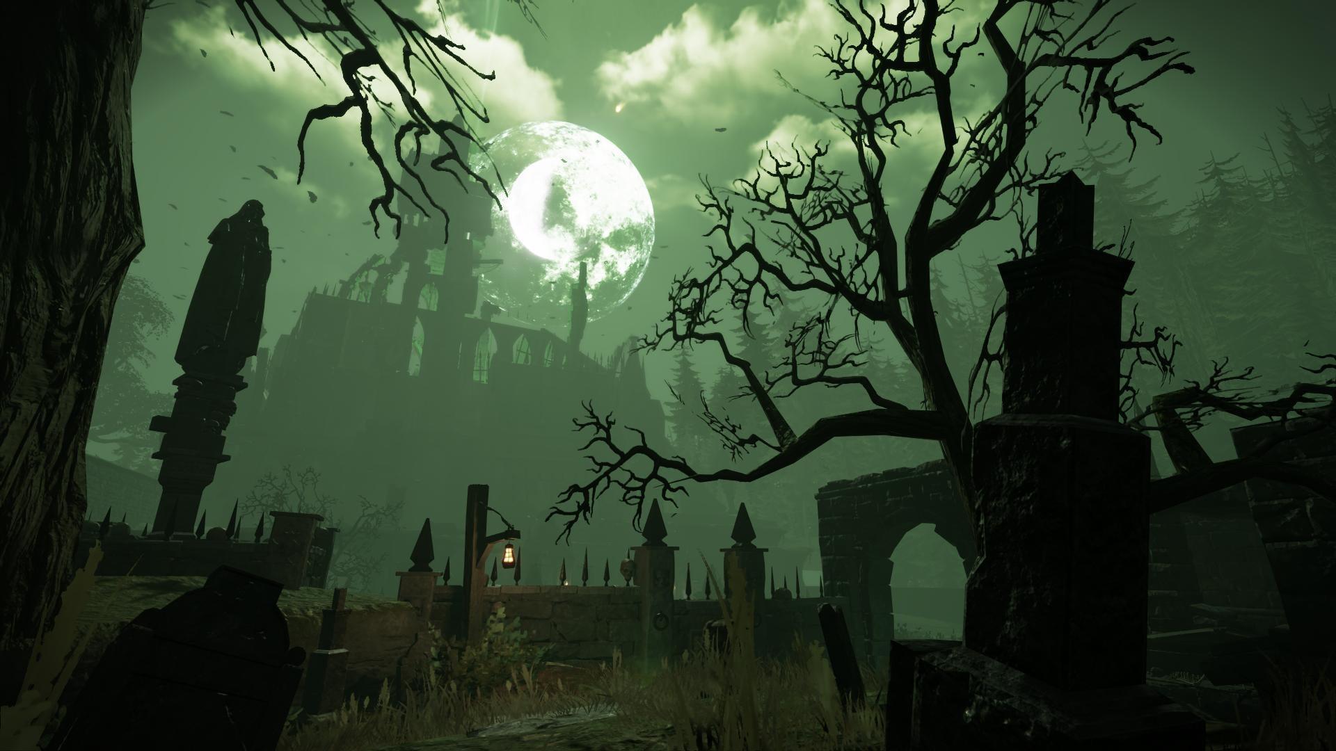 Warhammer: End Times - Vermintide Gameplay