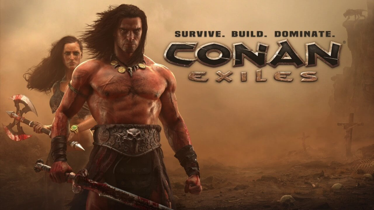 Conan Exiles: Platinum Trophy in Under Two Hours