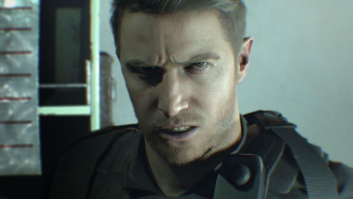 Lucas Baker Plays Deadly Games in New Resident Evil 7: Biohazard Trailer