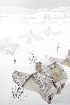 TT@EGX Rezzed: Braving the Chill in Impact Winter