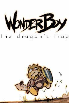 TGN First Impression: Wonder Boy: The Dragon's Trap