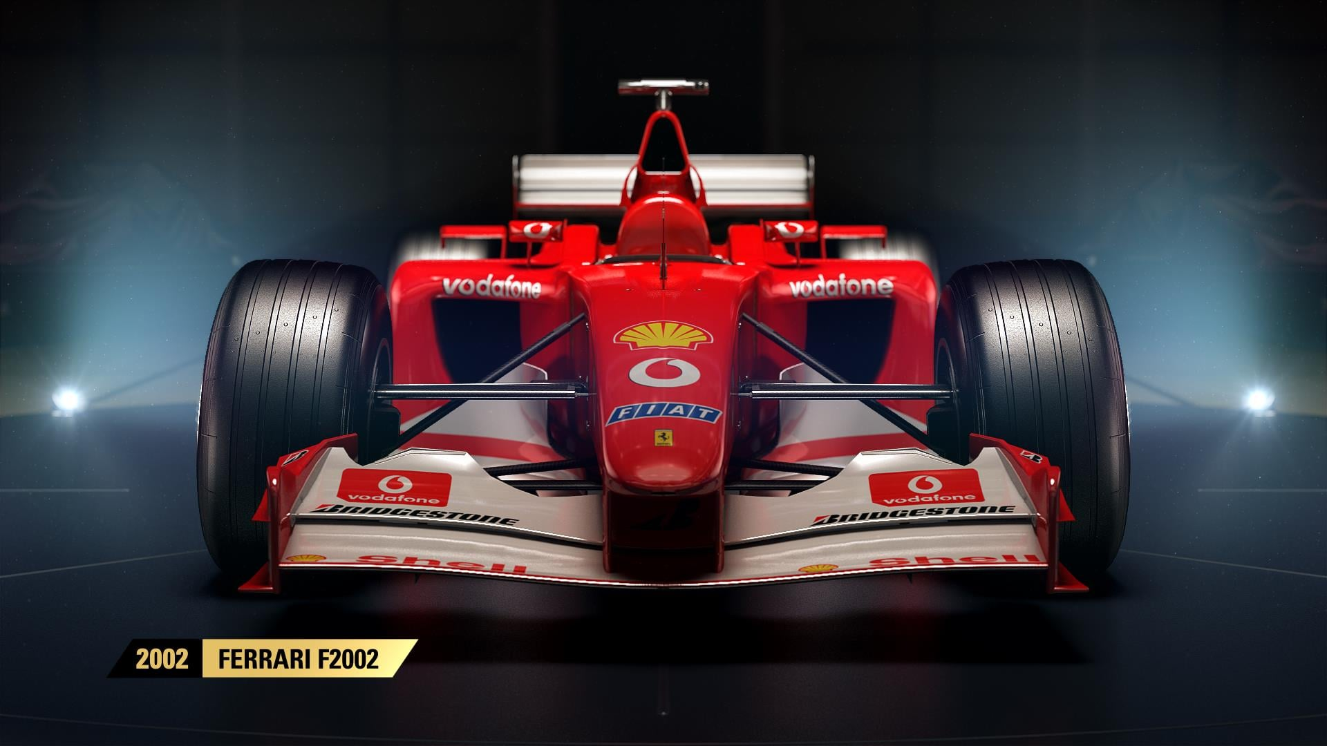 F1 2017 Races onto the PS4 this August