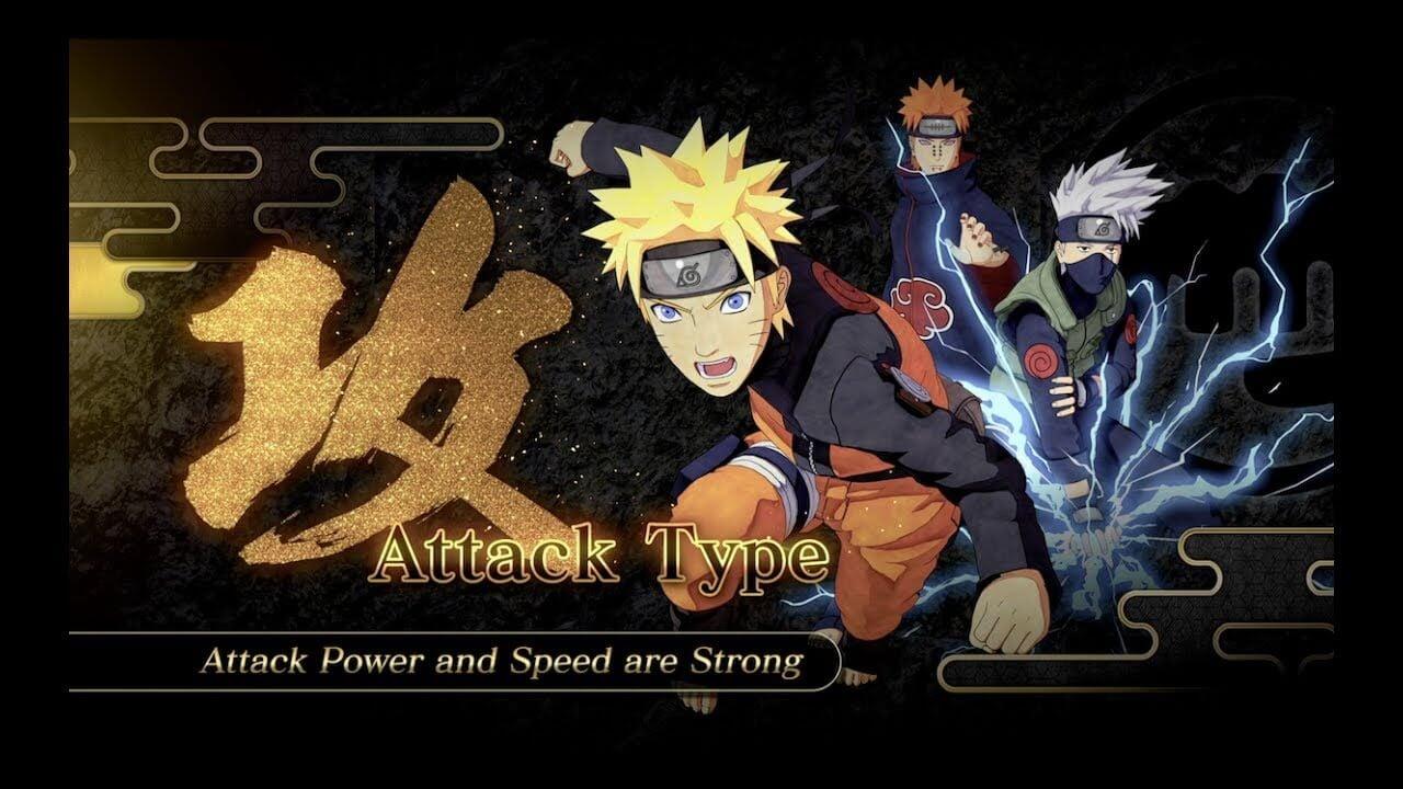 Naruto To Boruto: Shinobi Striker Reveals New Modes & Character Roles