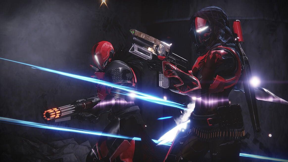 Crimson DLC matchmaking