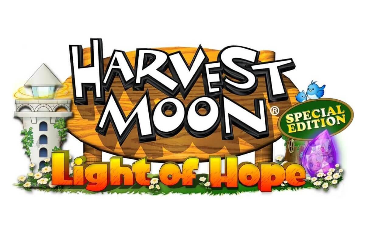 Harvest Maan SNES dating